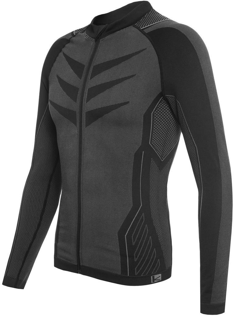 Funkier Campanina LJS6029 Seamless-Tech Long Sleeve Jersey | Jerseys