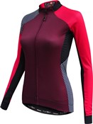 Product image for Funkier Mataro JW-814-LW Pro Microfleece Womens Long Sleeve Jersey