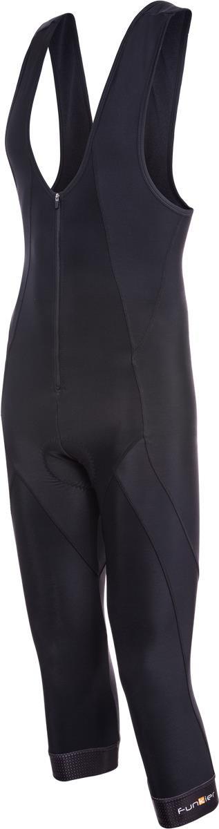 Funkier Polar Active S-973W-B14 Thermal Microfleece 3/4 Bib Tights | Trousers