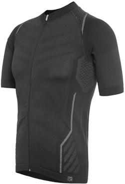 Funkier Respirare JS6007 Seamless-Tech Short Sleeve Jersey | Trøjer