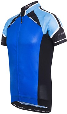 Funkier Rosaro JR-790 Short Sleeve Jersey | Trøjer