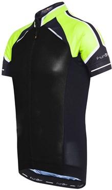 Funkier Rosaro JR-790 Short Sleeve Jersey