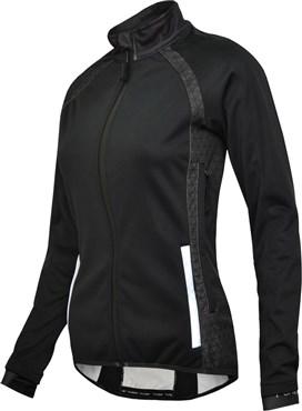 Funkier Tornado WJ-1328 Womens Pro Micro Fleece/TPU Jacket AW17