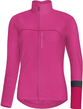 Gore Power Thermo Long Sleeve Womens Jersey | Trøjer