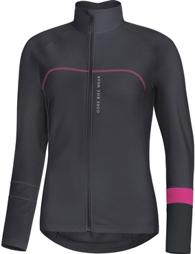 Gore Power Thermo Womens Long Sleeve Jersey