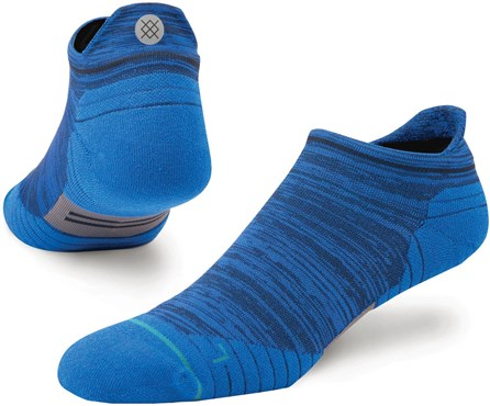 Stance Uncommon Solids Tab Run Socks