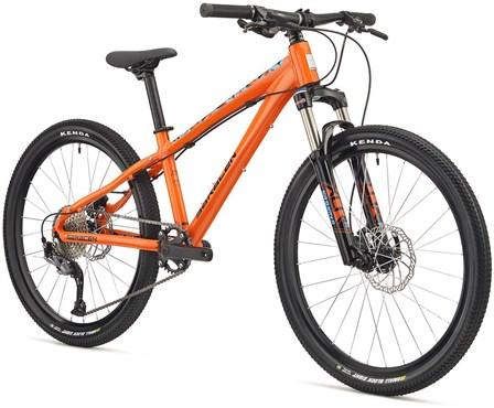 Saracen Mantra 2.4 24w 2018 - Junior Bike | City-cykler