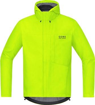 Gore E Gore-Tex Paclite Jacket AW17