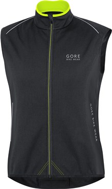 Gore Power Windstopper Soft Shell Thermo Vest | Veste
