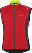 Gore Power Windstopper Soft Shell Thermo Vest