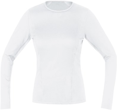 Gore Thermo Womens Long Sleeve Base Layer