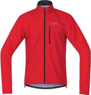 Gore E Gore-Tex Active Jacket