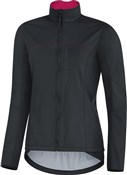 Gore Power Gore Windstopper Womens Softshell Jacket