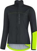 Gore Power Gore Windstopper Womens Softshell Jacket