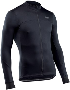 Northwave Force 2 Full Zip Long Sleeve Jersey