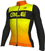 Ale R-Ev1 Rumbles Long Sleeve Jersey