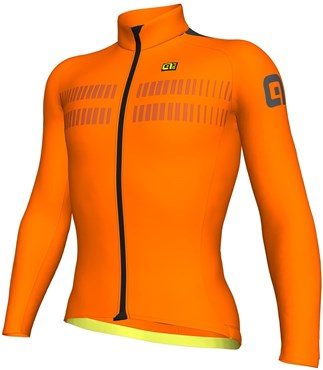 Ale CP 2.0 Warm Air Long Sleeve Jersey