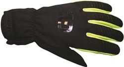 Ale Long Finger Gloves AW17