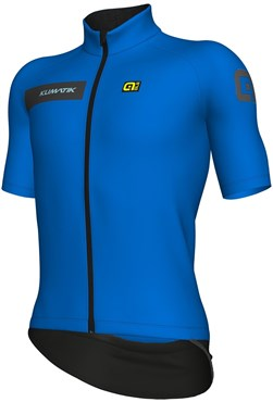 Ale Klimatik K-Atmo Winter Short Sleeve Jersey