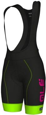 Ale PRR 2.0 CV Womens Bib Shorts AW17