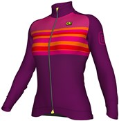 Ale Stripe Womens Long Sleeve Jersey