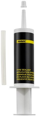 Mavic Tyre Sealant App Syringue
