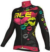 Ale PRR 2.0 Smack Womens Long Sleeve Jersey