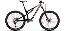 "Rocky Mountain Altitude Carbon 50 27.5"" Mountain Bike 2018 - Full Suspension MTB"