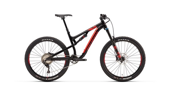 Rocky Mountain Altitude Alloy 50 27.5