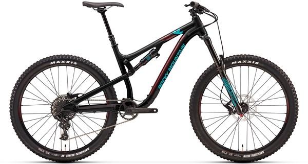 """Rocky Mountain Altitude Alloy 30 27.5"""" Mountain Bike 2018 - Enduro Full Suspension MTB"""