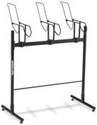 Minoura DS-4200 3 Bike Upright Stand