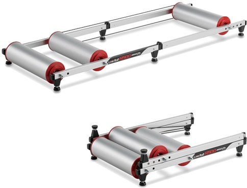 Minoura Live Roll R500 Rollers | Hometrainers