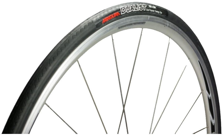 Minoura Dualist Trainer Tyre (700X23C) | Hometrainers