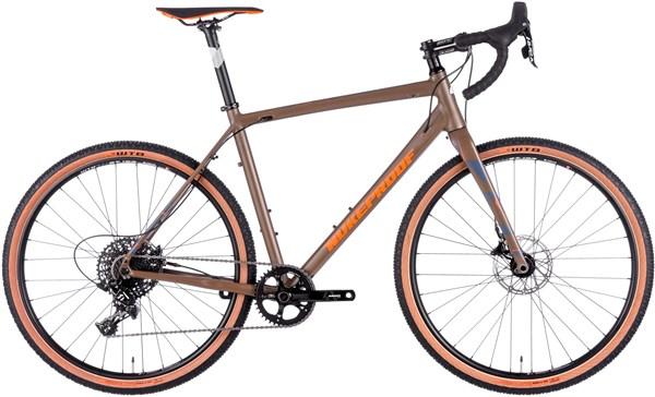 Nukeproof Digger Comp 2018 - Road Bike