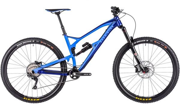 Nukeproof Mega 290 Comp 29er Mountain Bike 2018 - Enduro Full Suspension MTB