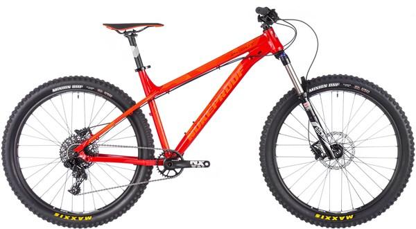 "Nukeproof Scout 275 Race 27.5""+ Mountain Bike 2018 - Hardtail MTB"