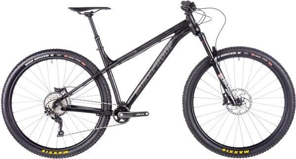 Nukeproof Scout 290 Comp 29er Mountain Bike 2018 - Hardtail MTB