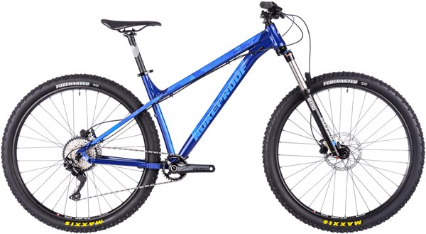 Nukeproof Scout 290 Sport 29er Mountain Bike 2018 - Hardtail MTB