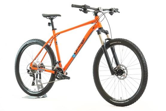 "Orange Clockwork 120 27.5"" - Nearly New - XL - 2017 Mountain Bike"