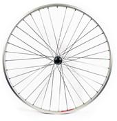 Wilkinson 700C Rear Wheel Hybrid Single Wall Rim QR Screw on Hub