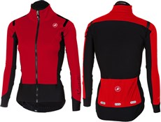 Castelli Alpha Ros Light Womens Long Sleeve Jersey