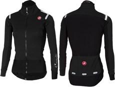Castelli Alpha Ros Light Womens Long Sleeve Jersey