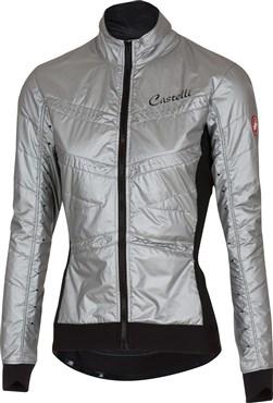 Castelli Puffy 2 Womens Windproof Cycling Jacket AW17