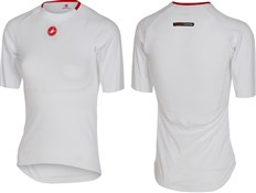Castelli Prosecco Womens Short Sleeve Base Layer