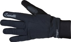 Castelli Tempo Womens Long Finger Cycling Glove