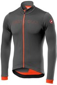 Castelli Fondo FZ Long Sleeve Cycling Jersey