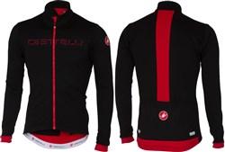 Castelli Fondo FZ Long Sleeve Jersey