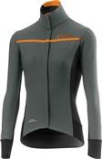 Castelli Trasparente 3 FZ Womens Long Sleeve Jersey