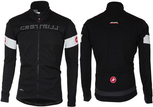 Castelli Transition Windproof Cycling Jacket