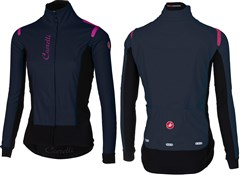 Castelli Alpha Ros Womens Windproof Cycling Jacket
